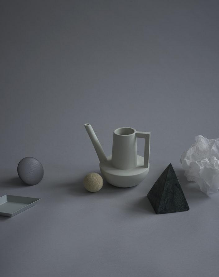 Stylist Lene Rønfeldt
