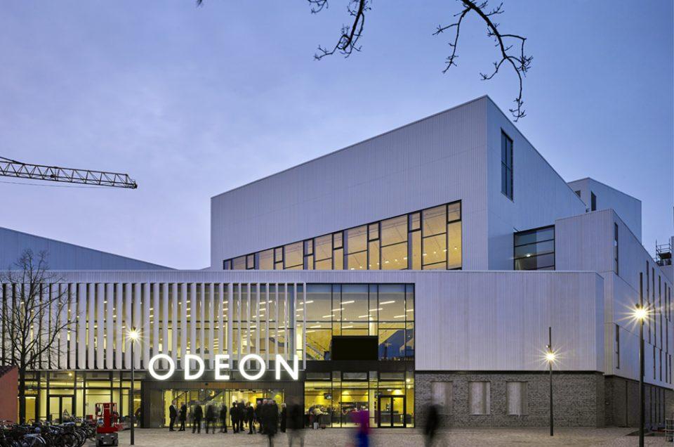 Odeon Musik- og Teaterhus