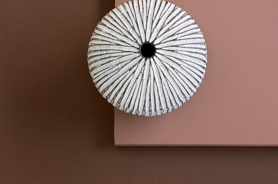 Keramik med japansk inspiration