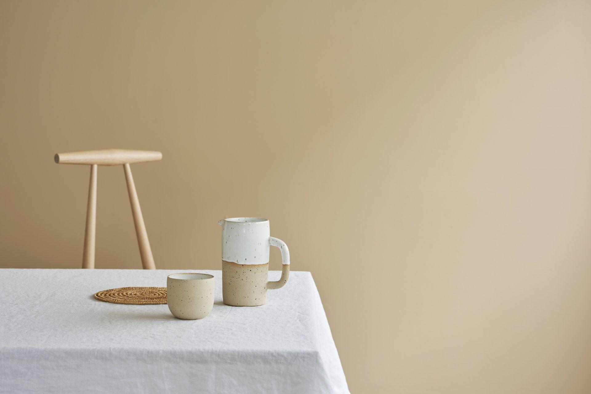 Billeder af design og møbler